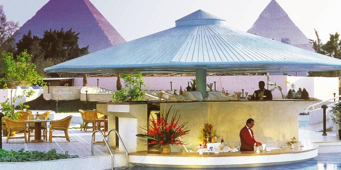 Le Meridien Pyramids Hotel | Egypt