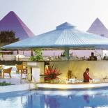 Le Meridien Pyramids Hotel | Egypt