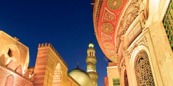 Qalawun Complex, El Moez Street   Cairo   Egypt   On The Go Tours