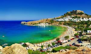 Rhodes - Greece Tours - On The Go Tours