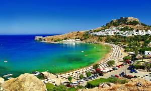 Rhodes - Greece Tours - On The Go Tours