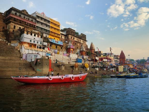 Varanasi Highlight