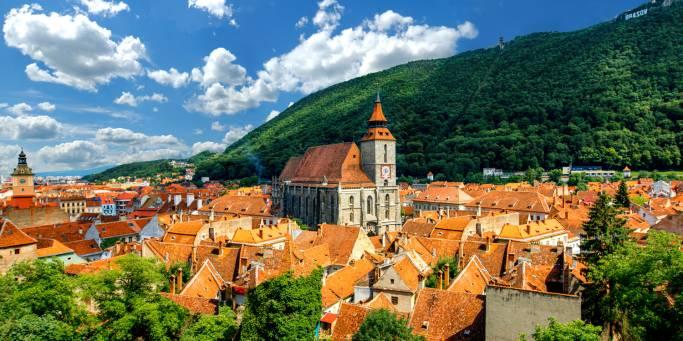 Brasov | Romania | Eastern Europe