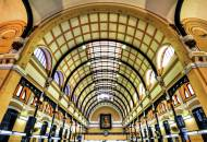 The Central Post Office in Saigon | Vietnam | Southeast Asia