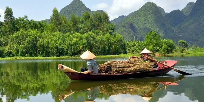 The Mekong Delta in Vietnam | On The Go Tours