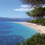Zlatni Rat beach | Brac | Croatia