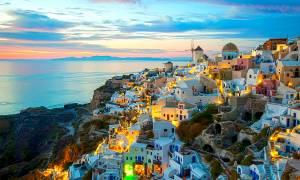Santorini - Greece Tours - On The Go Tours