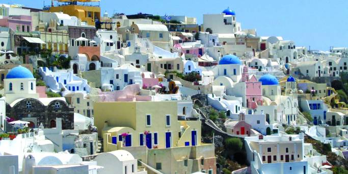 Santorini | Greek Islands | Greece