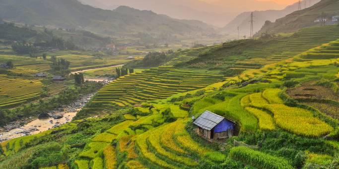 Sapa Vietnam - On The Go Tours