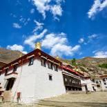 Sera Monastery in Lhasa | Tibet