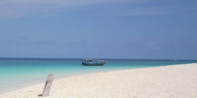 Zanzibar Beaches | Zanzibar | Tanzania