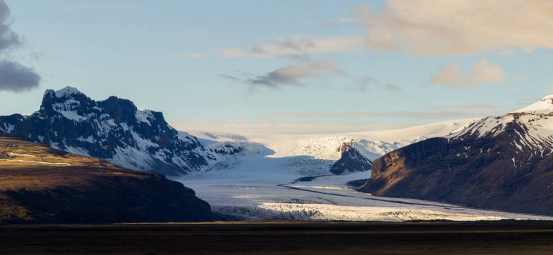 Check out our range of day tours and excursions to Skaftafell in Iceland