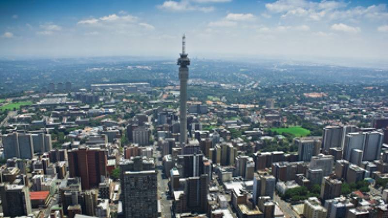 Soweto and Johannesburg Guided Day Tour