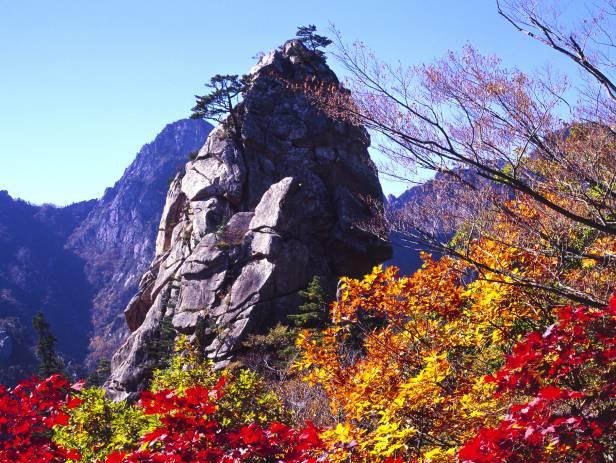 Lake South Korea Flickr Credit Rowan Peter
