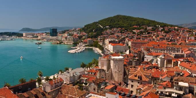 Split | Croatia