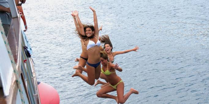 Split Sailing Adventure | Croatia | On The Go Tours
