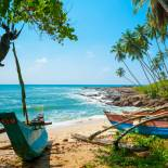 Beach and culture holiday | Sri Lanka