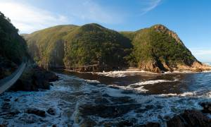 Storms River Mouth Tsitsikamma - South Africa - Africa Safaris - On The Go Tours