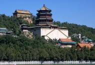 Summer Palace in beijing | China