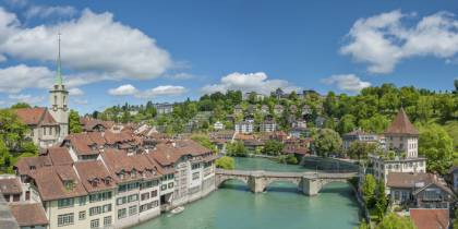 Switzerland - best places to visit page menu image