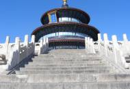 Temple of the Heaven in Beijing | China