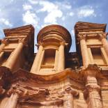 The Treasury | Petra | Jordan