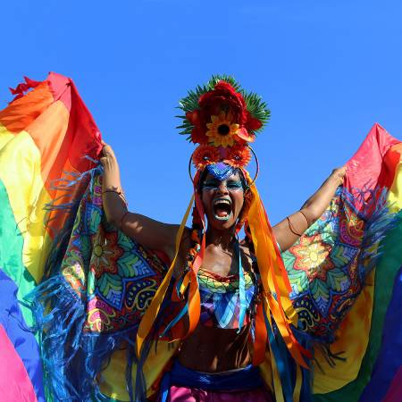 The Rio Carnival - Main image - South America - On The Go Tours