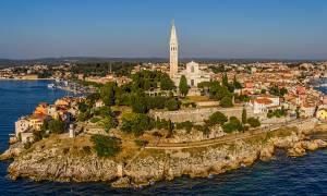 The town of Rovinj - Croatia Tours - On The Go Tours