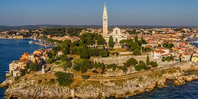 Rovinj Town | Croatia