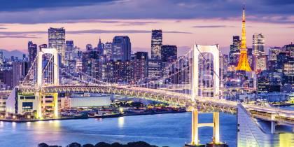 Tokyo-Skyline-Japan-Tours-On-The-Go-Tours
