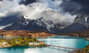 Torres Del Paine - South America Tours - On The Go Tours