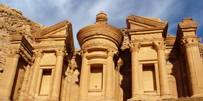 The Monastery | Petra | Jordan