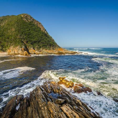 Tsitsikamma National Park - South Africa - On The Go Tours
