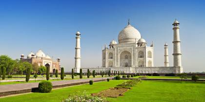 UNESCO sites - Indian Subcontinent - On The Go Tours