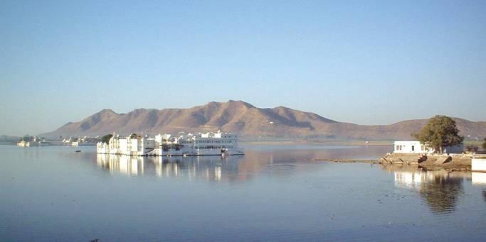 Lake Pichola | Udaipur | India