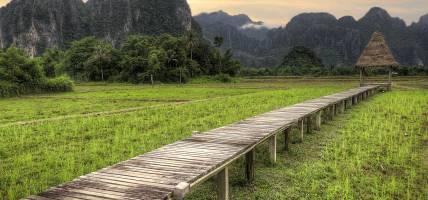 Vangvieng Laos Tours On The Go Tours