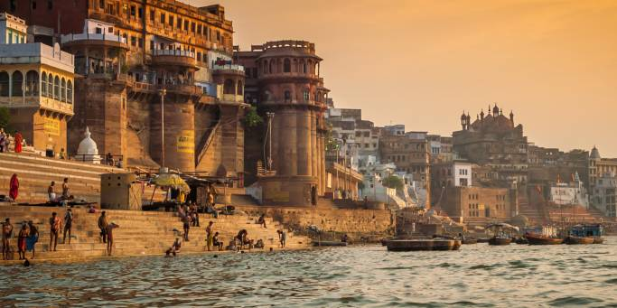 The Ganges | Varanasi | India
