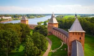 Veliky Novgorod Kremlin - Russia - On The Go Tours