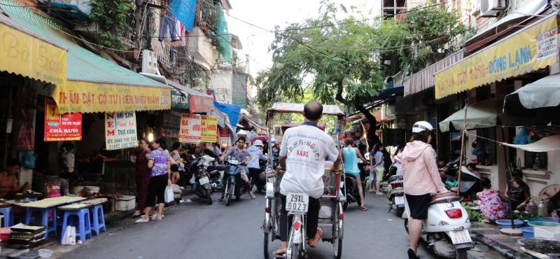 Hanoi | Vietnam | Southeast Asia