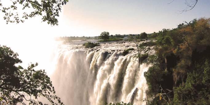 Victoria Falls | Zambia & Zimbabwe | Africa