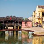 Japanese Bridge | Hoi An | Vietnam