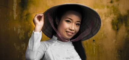 Vietnamese Lad Hoi An - Vietnam Tours - Southeast Asia Tours - On The Go Tours
