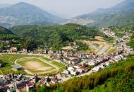 View of Sapa from the Radio Tower | Vietnam | Southeast Asia