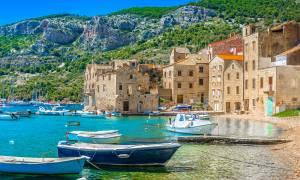 Vis island in Croatia - Croatia Sailing - On The Go Tours