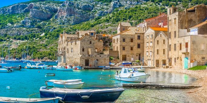 Vis Island | Croatia