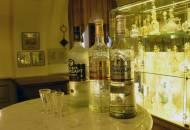Sampling session in St Petersburg's Vodka Museum