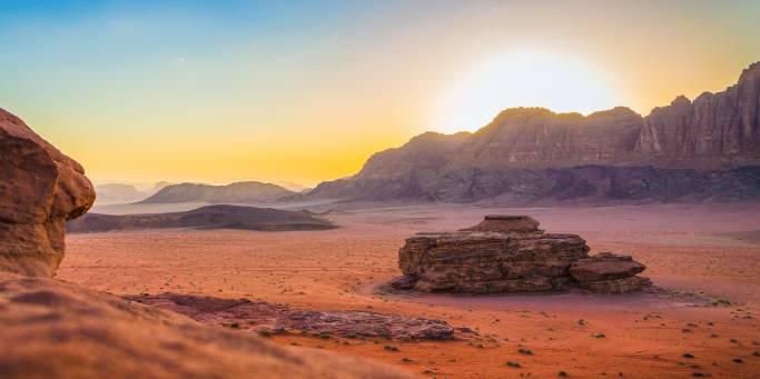 Wadi Rum | Jordan
