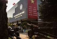 War Remnants Museum | Ho Chi Minh City | Vietnam