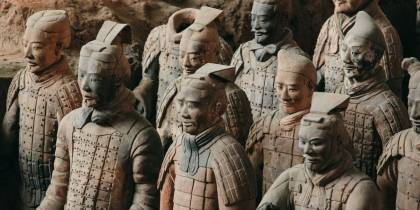 Xian-Terracotta-Warriors-China Tours-On The Go Tours