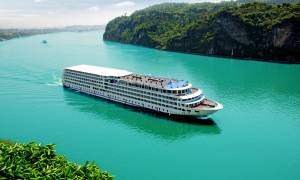 Yangtse Cruiser